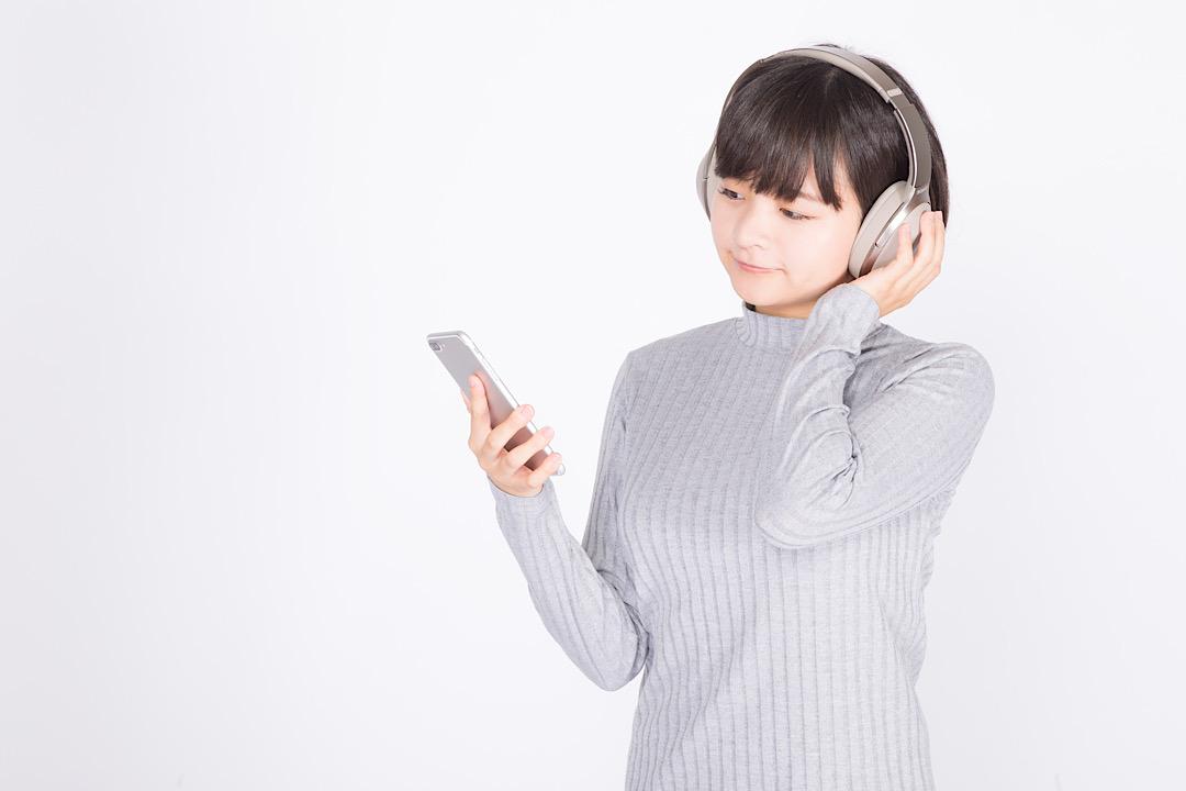時代の進歩で変化した音楽の楽しみ方