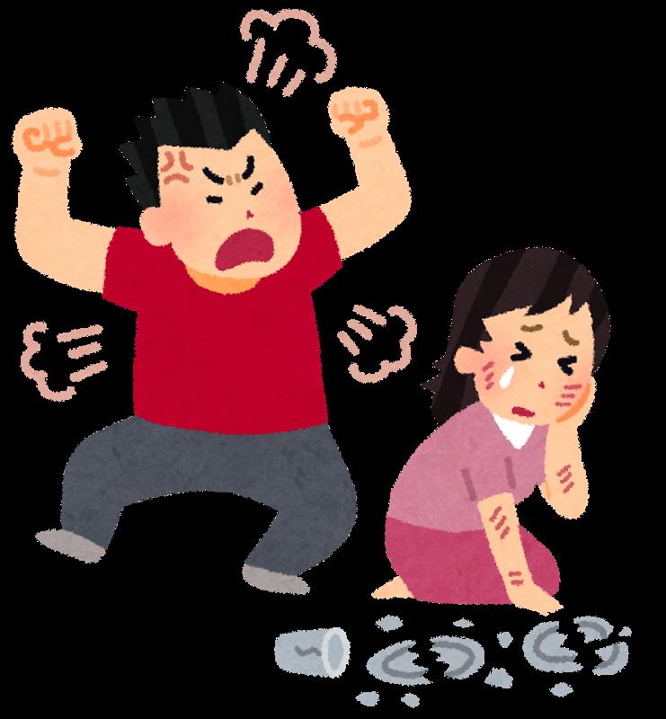コロナ禍で、先が見えない状態で、変化を迫られることで、ストレスがたまって、近親者への暴力(DV)、弱者への暴力(虐待)が増加しています