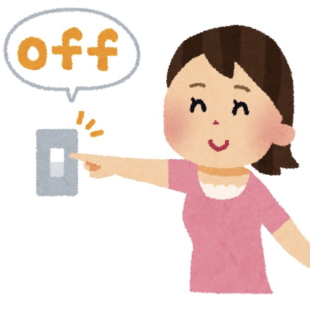 【一人ひとりができる省エネ】 省エネ家電へチェンジ!