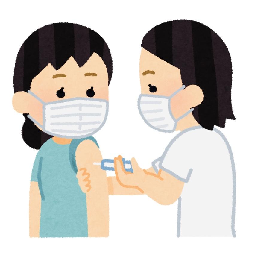 【ワクチン詐欺に注意】 ワクチン接種に関連する特殊詐欺に注意!