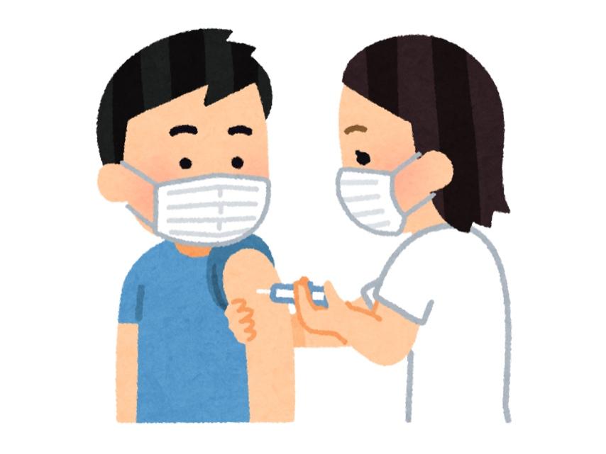 大阪府でワクチン接種予約なしの受付開始